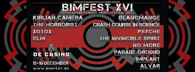 15.12 BIMFEST - Day 1