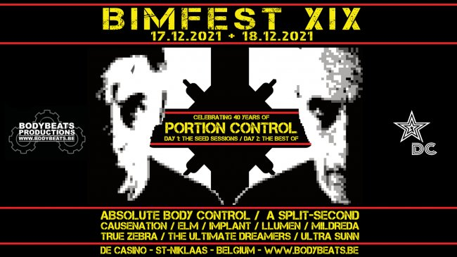 17.12 BIM XIX - Day 1