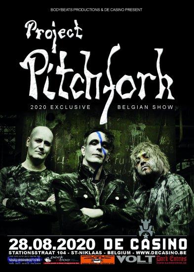 28.08 Project Pitchfork