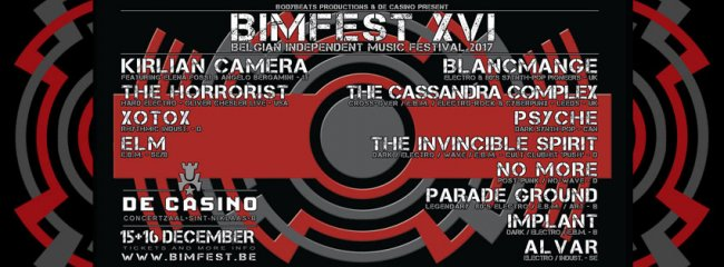 BIMFEST XVI