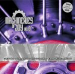 NEWS 'Damaged Illusions' by The Juggernauts featured on Machineries of Joy - Vol. 5