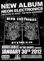 NEWS Neon Electronics releases FREE download 'Les Enfants Du Paradis'!