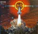 NEWS New Instans album featuring BORG (The Juggernauts)out now!