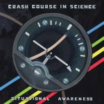 NEWS New Wave Club Classic band Crash Course In Science strikes back with new bomb album!