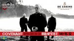 NEWS Second BIMFEST name released! COVENANT (se)! Playing exclusive vintage full show and more!