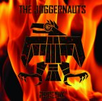 NEWS The Juggernauts debut Phoenix on Out Of Line Records !