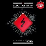 NEWS The Juggernauts & The Klinik featured on Electrostorm Vol. 4 compilation