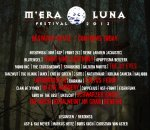 NEWS THE KLINIK - Headlining the M'era Luna Hangar stage on Saturday 12.08