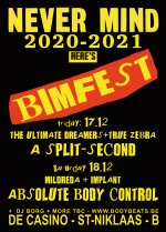 NEWS The Ultimate Dreamers + Mildreda added to BIMFEST XIXI line-up!
